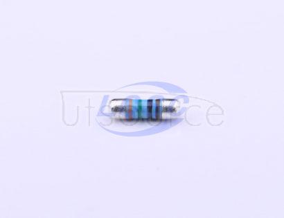 Thunder Component MELF-MFR02041/4WS105KΩFT50