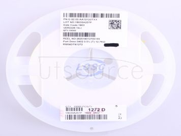 TA-I Tech RM04DTN1272(100pcs)