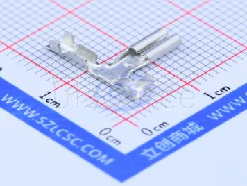 Made in China 110(0.8)Flag type end(50pcs)