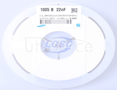 Samsung Electro-Mechanics CL05B223KB5NNNC