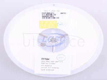 TyoHM RMC080528.7K1%N(50pcs)