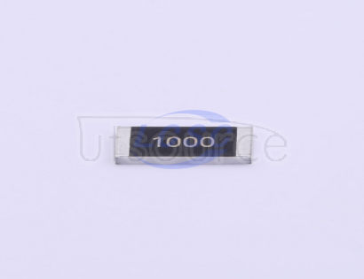Walsin Tech Corp WR25X1000FTL