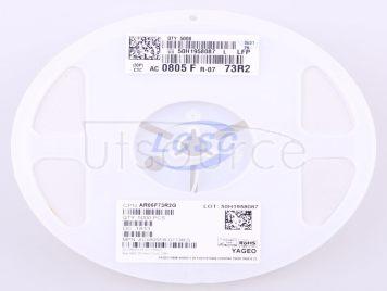 YAGEO AC0805FR-0773R2L(50pcs)
