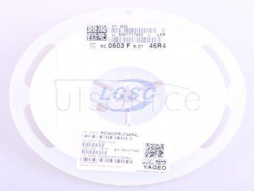 YAGEO RC0603FR-0746R4L(50pcs)