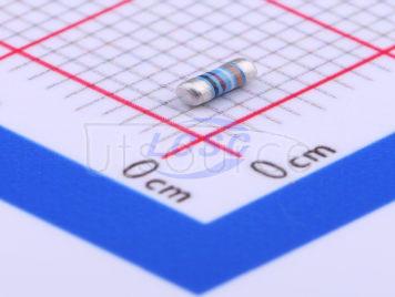 Thunder Component MELF-MFR02041/4WS392ΩFT50(20pcs)