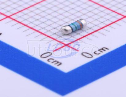 Thunder Component MELF-MFR02041/4WS365ΩFT50(20pcs)