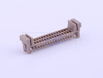 HR(Joint Tech Elec) A1252HA-2X15P(5pcs)