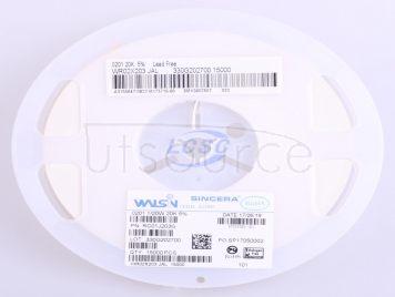 Walsin Tech Corp WR02X203JAL(100pcs)