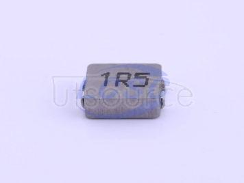 Chilisin Elec MHCI06030-1R5M-R8A