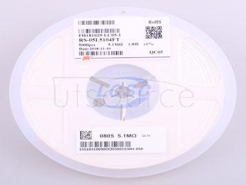 FH(Guangdong Fenghua Advanced Tech) RS-05L5104FT(100pcs)