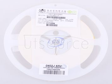 HKR(Hong Kong Resistors) RCT026R2JLF(100pcs)