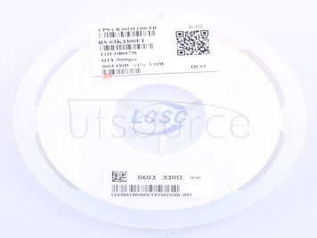 Guangdong Fenghua Advanced Tech RS-03K3300FT(100pcs)