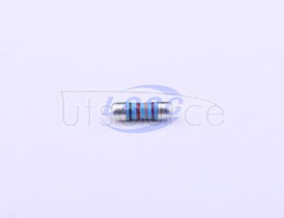 Thunder Component MELF-MFR02041/4WS232ΩFT50