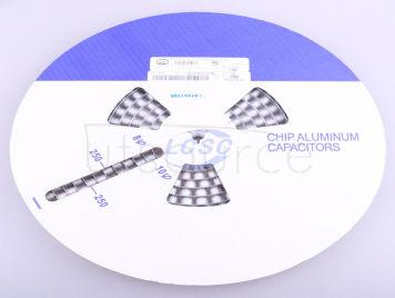 Lelon VEJ221M1ETR-1010(5pcs)