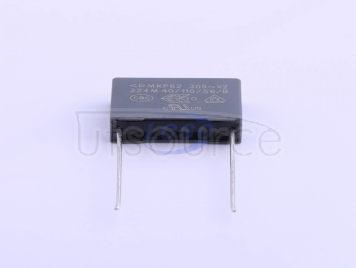 XIAMEN FARATRONIC C42Q2224M6SC000(5pcs)