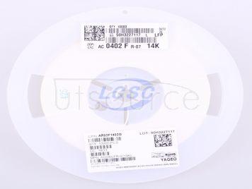 YAGEO AC0402FR-0714KL(100pcs)
