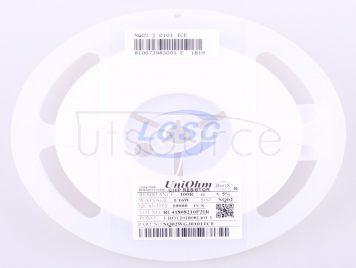 UNI-ROYAL(Uniroyal Elec) NQ02WGJ0101TCE(100pcs)