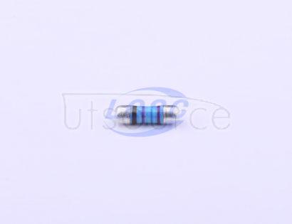 Thunder Component MELF-MFR02041/4WS2.67KΩFT50