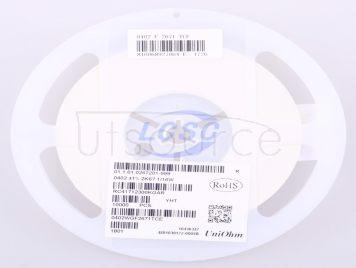 UNI-ROYAL(Uniroyal Elec) 0402WGF2671TCE(100pcs)