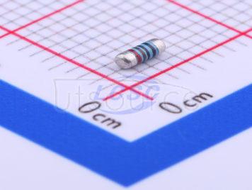 Thunder Component MELF-MFR02041/4WS210ΩFT50(20pcs)