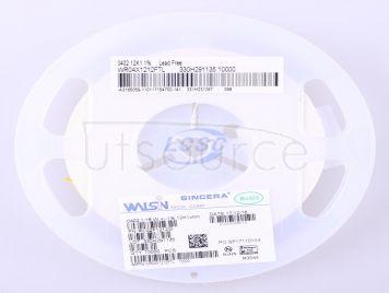 Walsin Tech Corp WR04X1212FTL(100pcs)