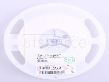 TA-I Tech RM04JTN112(100pcs)