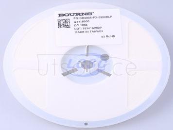 BOURNS CR0805-FX-3902ELF(50pcs)