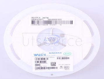 Walsin Tech Corp WR06X4700FTL(100pcs)