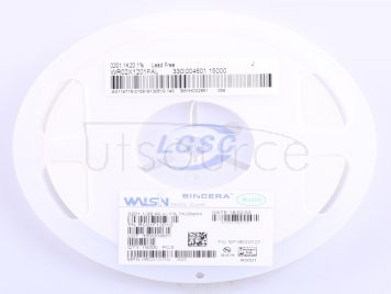 Walsin Tech Corp WR02X1201FAL(100pcs)