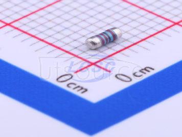 Thunder Component MELF-MFR02041/4WS22kΩFT50(20pcs)