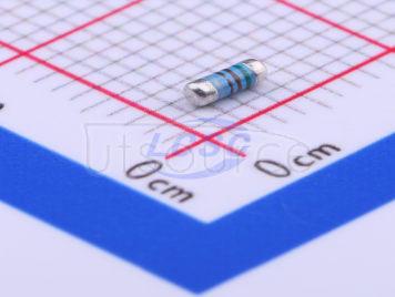 Thunder Component MELF-MFR02041/4WS5.11ΩFT50(10pcs)