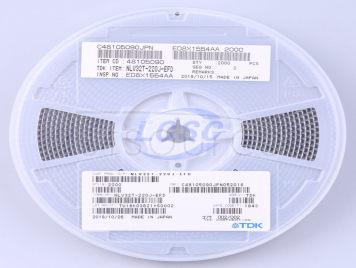 TDK NLV32T-220J-EFD(5pcs)