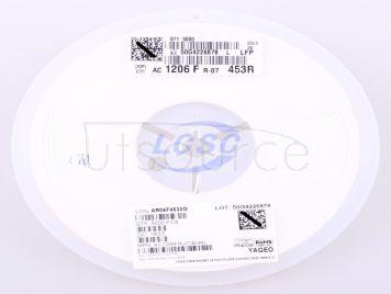 YAGEO AC1206FR-07453RL(50pcs)