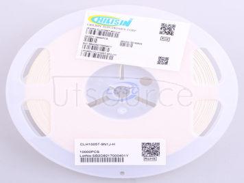Chilisin Elec CLH1005T-18NJ-H(50pcs)
