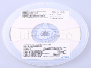 TDK MLG1005S3N9ST000(50pcs)