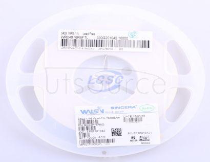 Huaxin S&T WR04X76R8FTL
