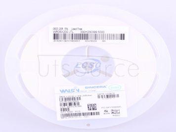 Walsin Tech Corp WR06X200JTL(100pcs)