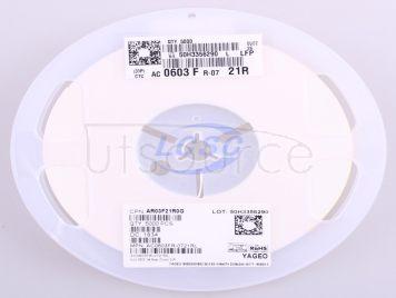 YAGEO AC0603FR-0721RL(100pcs)