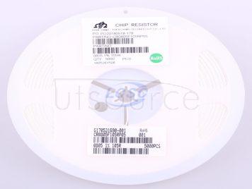 Ever Ohms Tech CR0805F105RP05Z(50pcs)