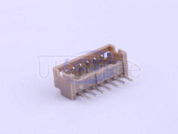 HR(Joint Tech Elec) A1252WR-07P(5pcs)