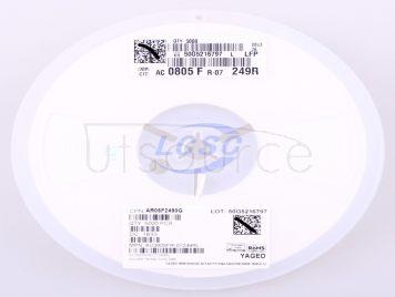 YAGEO AC0805FR-07249RL(50pcs)
