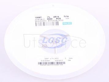 RALEC RTT062R15FTP(50pcs)