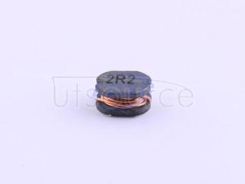 3L COILS SMTDR43-2R2M(5pcs)