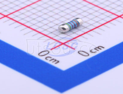 Thunder Component MELF-MFR02041/4WS422KΩFT50(20pcs)