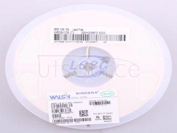 Walsin Tech Corp WR08X106JTL(100pcs)