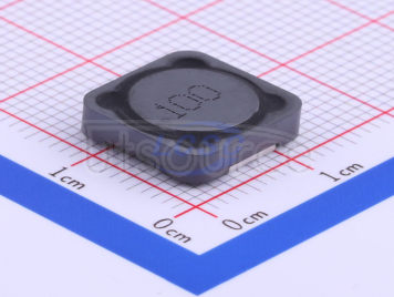 Chilisin Elec SCDS124T-100M-N
