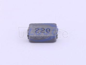Jinlai JSHC0630H-220M-G(5pcs)