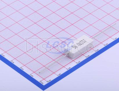 CCO(Chian Chia Elec) CR-L5W-0.33ΩJ(5pcs)