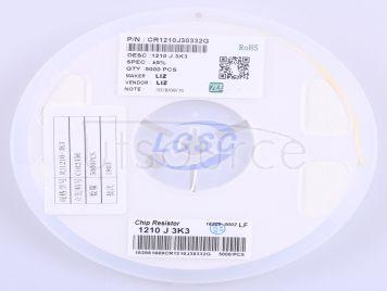 LIZ Elec CR1210J30332G(50pcs)