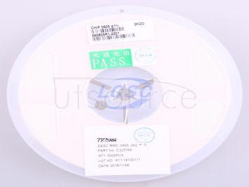 TyoHM RMC08052.2K1%N(50pcs)